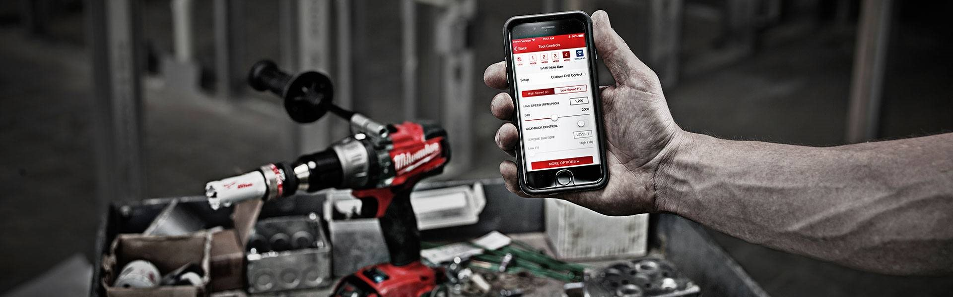 ONE-KEY™, the first 